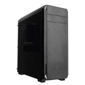 Компьютер JET Gamer 5R2400D16HD1SD12X166L4W6
