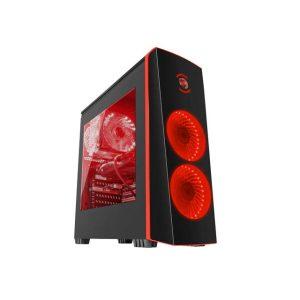 Компьютер JET Gamer 5R2600D8SD12X166TL2W6