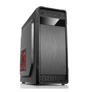 Компьютер JET Multimedia 5R2400D8HD05SD24VGALW50
