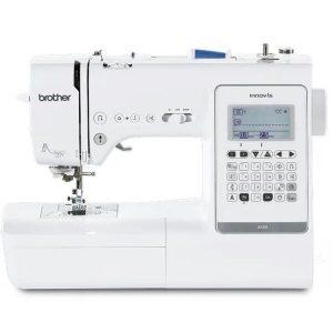 Компьютерная швейная машина Brother Innov-is A150