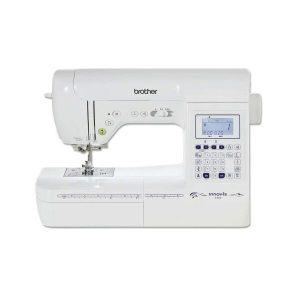 Компьютерная швейная машина Brother Innov-is F410