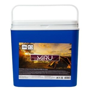 Контейнер изотермический (термобокс) MIRU 7003
