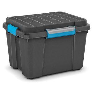 Контейнер Keter Scuba Box M 8433000