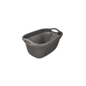 Корзина Curver Knit Laundry 228408