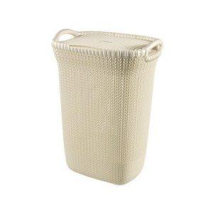 Корзина Curver Knit Laundry Hamper 228391