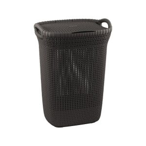 Корзина Curver Knit Laundry Hamper 228410