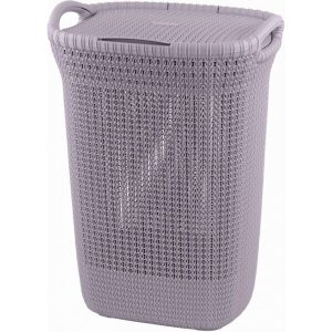 Корзина Curver Knit Laundry Hamper 240371