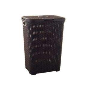 Корзина Curver Style 60L (темно-коричневый) 189206
