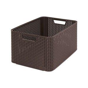 Корзина Curver Style Box L V2 Cur 205850