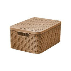 Корзина Curver Style Box M V2 211543
