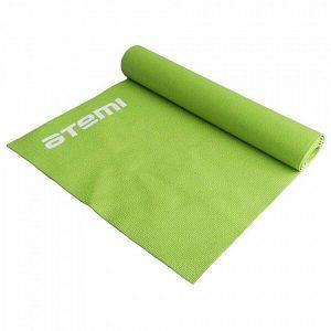 Коврик для йоги Atemi AYM01GN (зеленый)