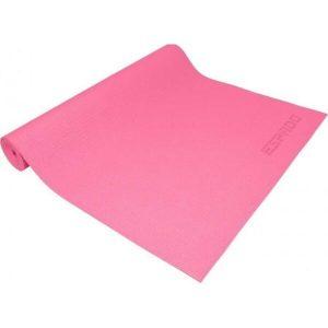 Коврик для йоги и фитнеса Espado ES2121 1/10 3 мм (розовый)