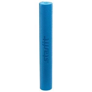 Коврик для йоги и фитнеса Starfit FM-101 PVC (8 мм