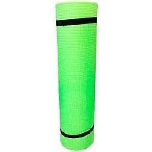 Коврик для йоги и фитнеса Sundays Fitness IR97504 (зеленый)