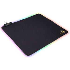 Коврик для мыши Genius GX-Pad 300S RGB (31250004400)