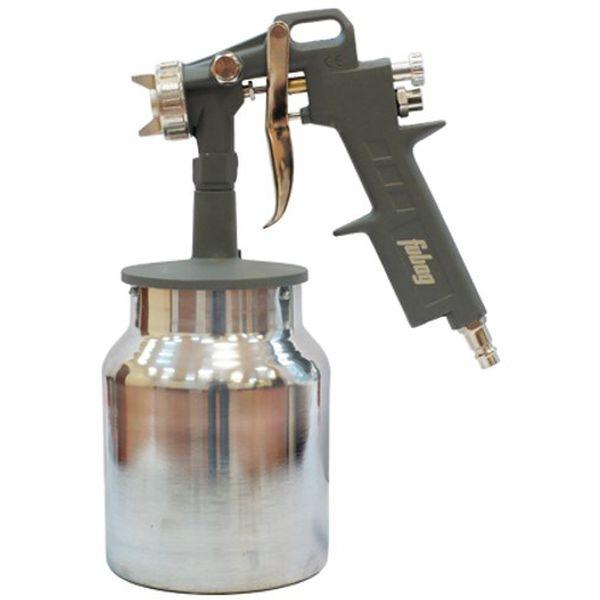 Краскораспылитель пневматический FUBAG BASIC S750/1.5 HP (110102)