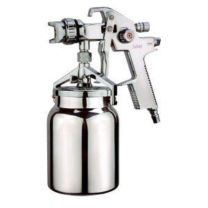 Краскораспылитель пневматический FUBAG EXPERT S1000/1.5 HVLP (110142)