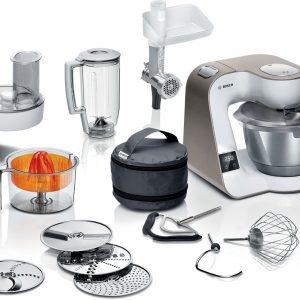 Кухонная машина Bosch MUM5XW40