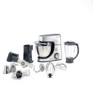 Кухонная машина MOULINEX MASTERCHEF GOURMET QA51AD10