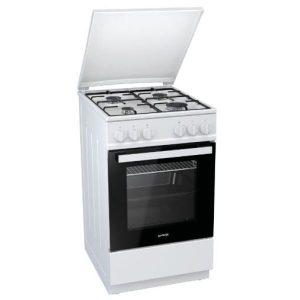 Кухонная плита Gorenje GN5112WJ-B