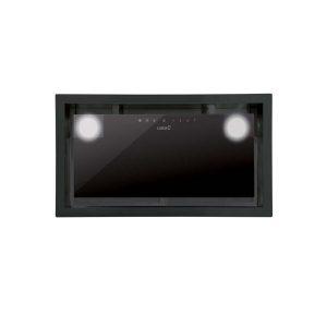 Кухонная вытяжка CATA GC DUAL A 75 XGBK/D