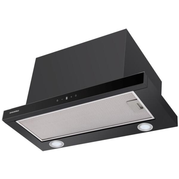 Кухонная вытяжка MAUNFELD TS Touch 60 (черный)