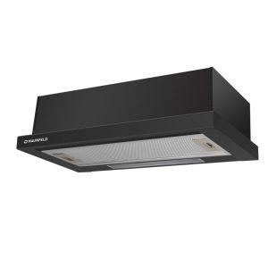 Кухонная вытяжка Maunfeld VS Light 50 (черный)