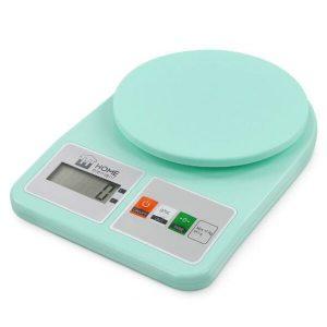 Кухонные весы Home Element HE-SC930 (светлая яшма)