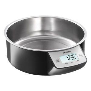 Кухонные весы Sencor SKS 4030BK