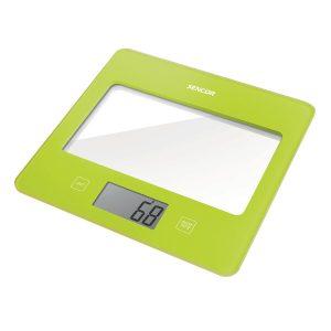 Кухонные весы Sencor SKS 5021GR