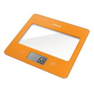 Кухонные весы Sencor SKS 5023OR