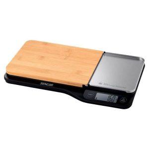 Кухонные весы Sencor SKS 6500BK