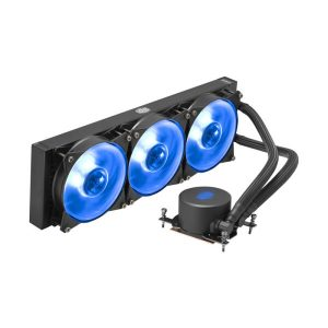 Кулер Cooler Master SocAll CBO MLX-D36M-A20PC-T1