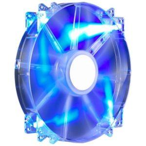 Кулер для корпуса Cooler Master MegaFlow 200 Blue LED