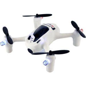 Квадрокоптер Hubsan H107D+