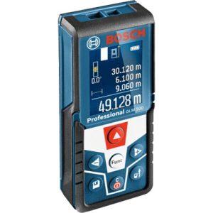 Лазерный дальномер Bosch GLM 500 Professional (0601072H00)