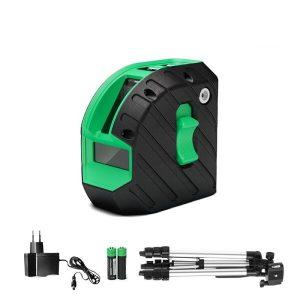Лазерный нивелир ADA INSTRUMENTS Armo 2D Green Professional Edition (A00575)