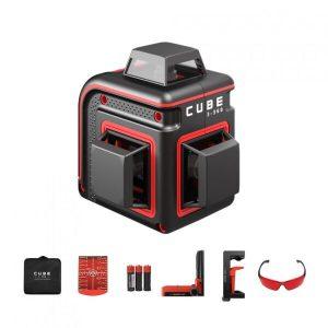 Лазерный нивелир ADA Instruments Cube 3-360 Home Edition (А00565)