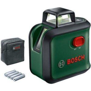 Лазерный нивелир Bosch AdvancedLevel 360 Set (0603663B03)