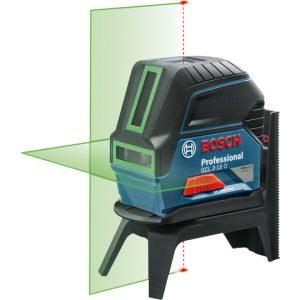 Лазерный нивелир BOSCH GCL 2-15 G Professional (0601066J00)