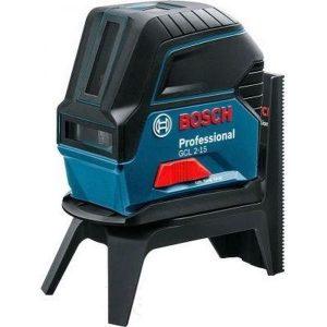 Лазерный нивелир BOSCH GCL 2-15 Professional (0.601.066.E00)
