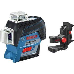 Лазерный нивелир Bosch GLL 3-80 C Professional (0601063R05)