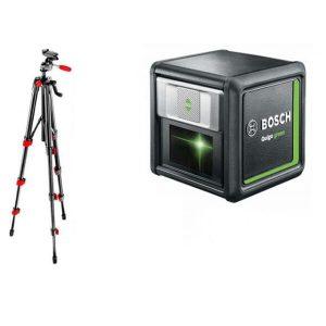 Лазерный нивелир Bosch Quigo Green (0603663C01)