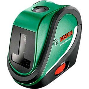 Лазерный нивелир Bosch Universal Level 2 (0603663800)