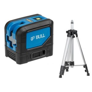 Лазерный нивелир Bull LL 2301 P (13025123)
