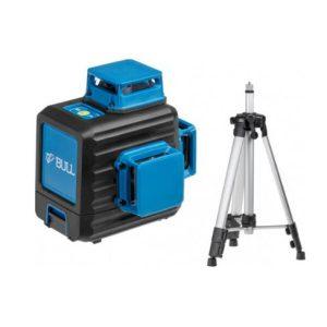 Лазерный нивелир Bull LL 3401 (с АКБ) (13024123)