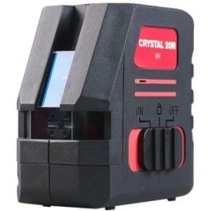 Лазерный нивелир Fubag Crystal 20R VH (31625)
