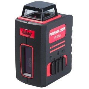 Лазерный нивелир Fubag Prisma 20R VH360 (31629)