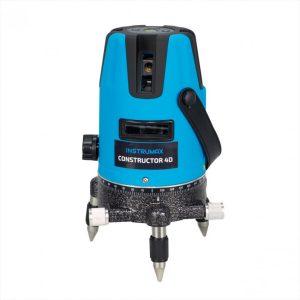 Лазерный нивелир Instrumax Constructor 4D (IM0104)