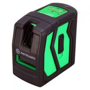 Лазерный нивелир Instrumax Element 2D Green (IM0119)